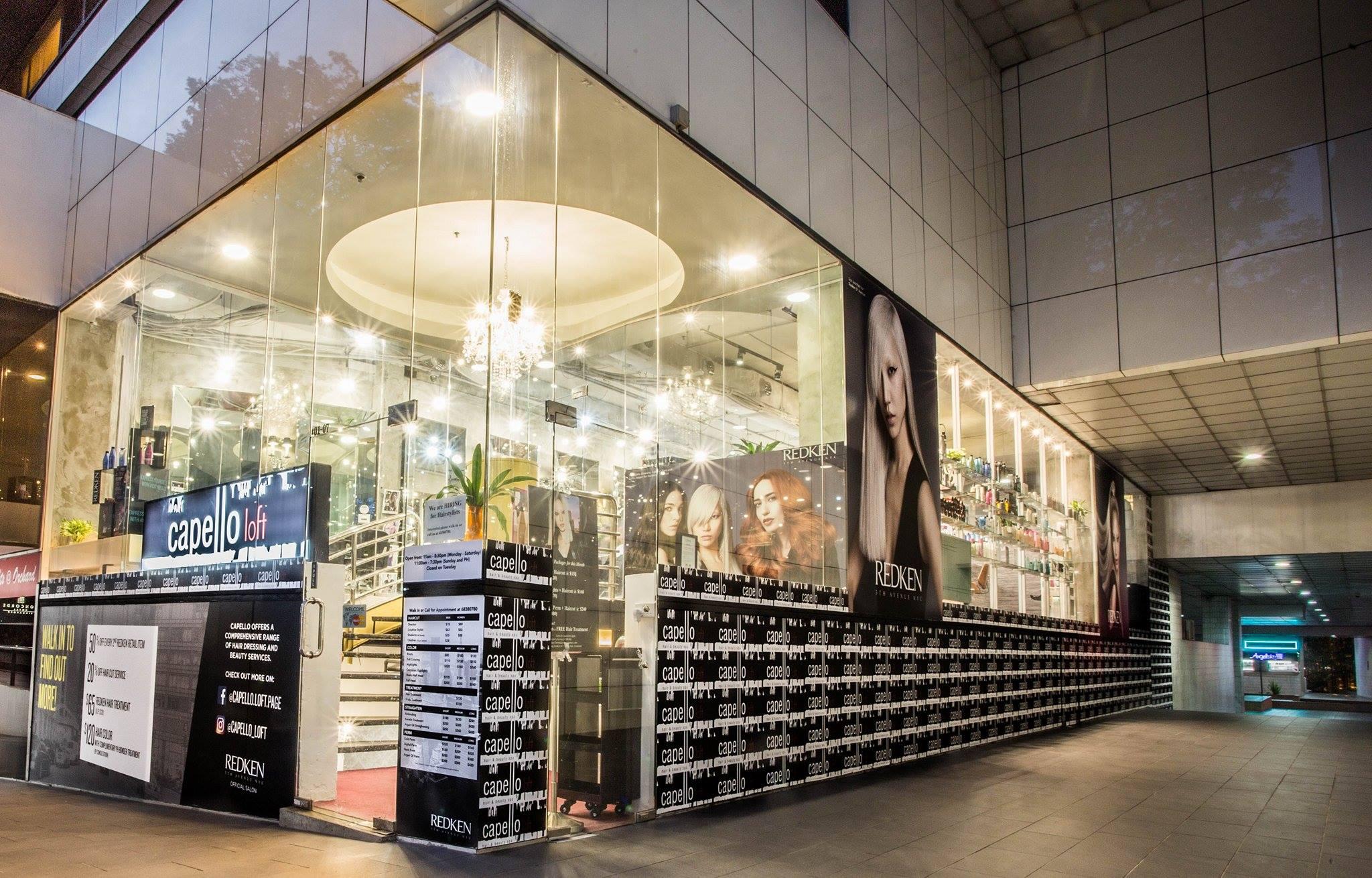 Capello Store